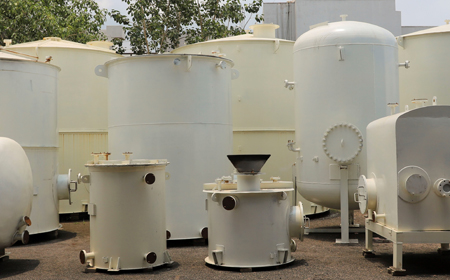 About Agarwal Tanks